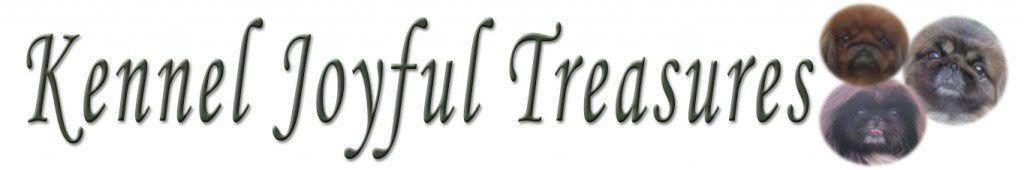 Joyful Treasures | Pekingeser kennel